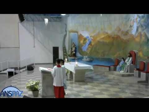 Santa Missa | 25.09.2021 | Sábado | Padre Fernando Silva | ANSPAZ