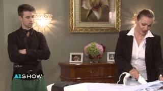 AISHOW cu Angela Aramă part IV