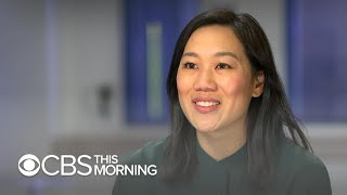Priscilla Chan on meeting Mark Zuckerberg, and their goal to cure all diseases