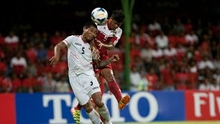 Maldives Vs Myanmar: AFC Challenge Cup 2014 (Full Match