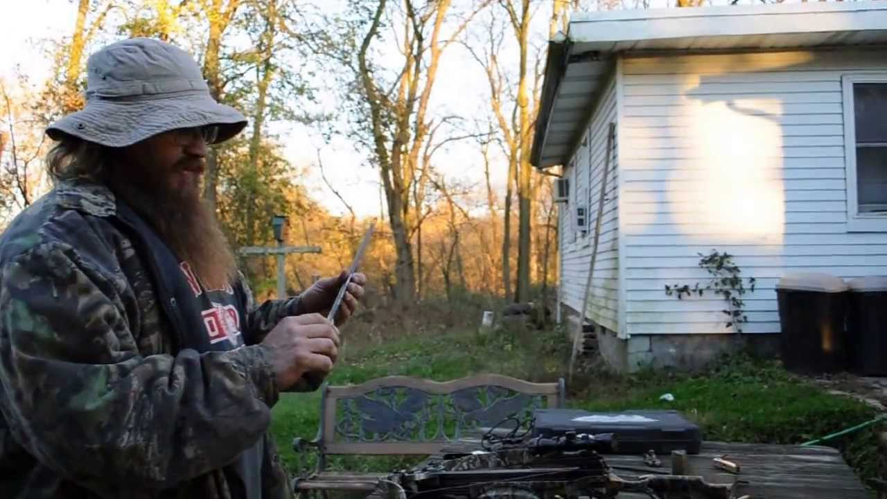 What Is Propane >> 200 lb crossbow vs propane bottle - YouTube