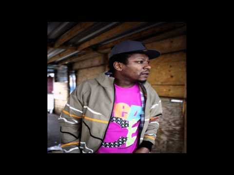 ILL AUDIO ft Roots Manuva - Chase - A.I remix