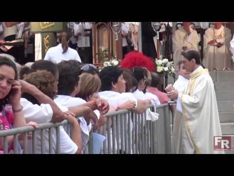 Diocese de Tubarão comemora os 60 anos de fundação