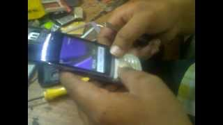 Nokia C2 Touch Solution 2