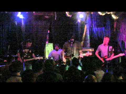 the casket lottery live brand new song 5-13-11