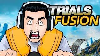 "Trials Fusion I Regresan Las Motos Mas HD I Ep. 6 ""Pistas"