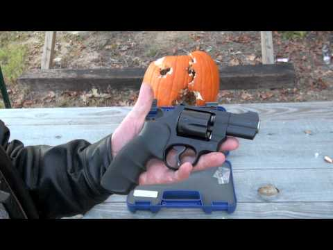 S&W .357 Magnum 8 Shot Revolver