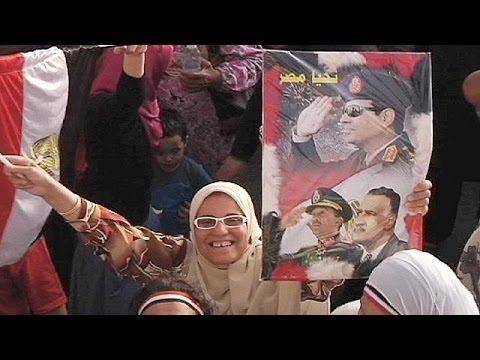 Die pharaonischen Aufgaben des Abdel Fattah al-Sisi