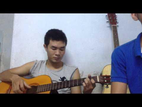 Trót Yêu   Trung Quân IDOL  guitar ut duong & 4