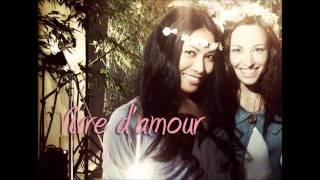 Natasha St Pier Feat. Anggun Vivre D'amour. New Single! view on youtube.com tube online.