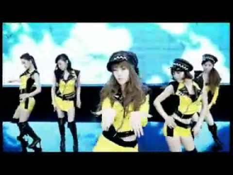 Girls' Generation ( SNSD / 少女時代 ) - MR. TAXI