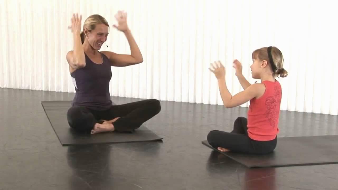 Yoga for Kids - YouTube