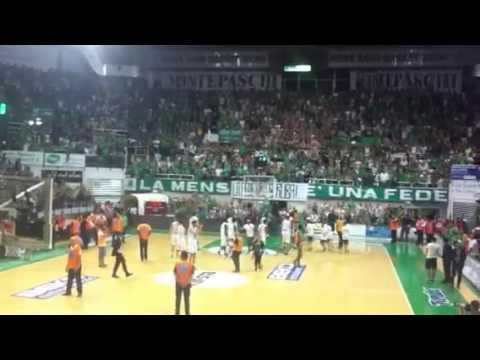 Playoff, Finale Gara 6: Montepaschi Siena-EA7 Milano 72-74, gli ultimi 30 secondi