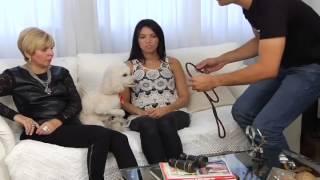 Jean Cloude tenta reabilitar um poodle que se sente dono do peda�o (parte 1 de 2)