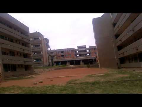 Dansoman SSNIT Flats in ccra, AGhana