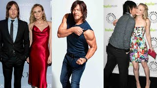 Girls Norman Reedus Has Dated - (The Walking Dead)