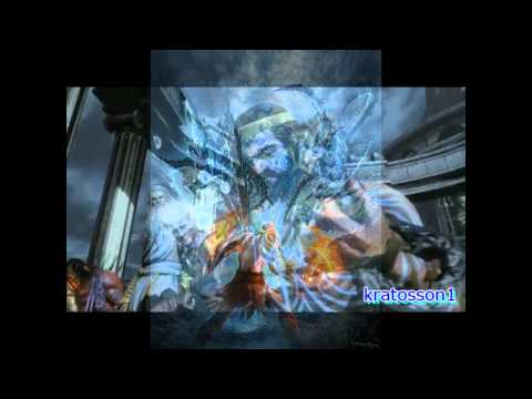 God of War 3 Soundtrack - The Revenge of Poseidon - Plus Download link