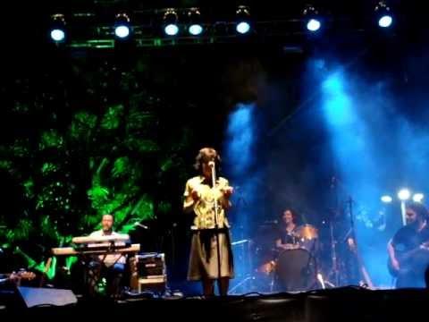 Fernanda Takai - O Ritmo da Chuva | Conexão Vivo Belém - 30/10/2011