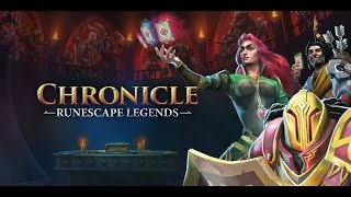 Chronicle: RuneScape Legends - Megjelenés Trailer