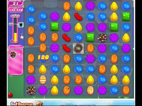 Candy Crush Level 400 - YouTube
