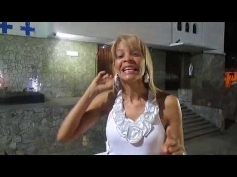 MARILYN DE VENEZUELA SALUDOS PARA CABLE COLOR TV 36