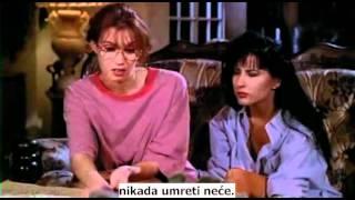 Zli Crtaći (1992) Horor Film (sa Prevodom)