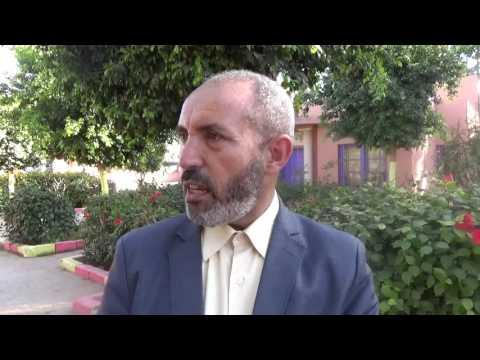 الاقبال على التعليم الاصيل الجديد – مدير مدرسة اليرموك نيابة انزكان ايت ملول