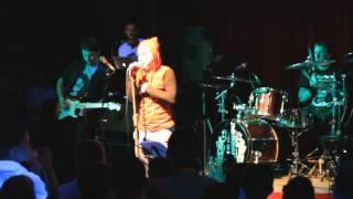 Идефикс - Эхо (live)
