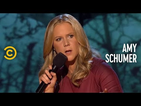 Amy Schumer - Mostly Sex Stuff - Porn Endings