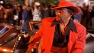 Flashback Fridays: Snoop Dogg Feat. The Dogg Pound & The Dramatics - Doggy Dogg World