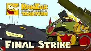 Tanktoon - Final Strike