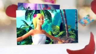Barbie Movies.