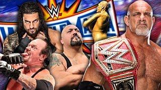 6 Mistakes That WWE WrestleMania 33 Need To Avoid