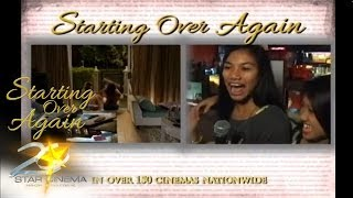 Starting Over Again (Over silang nainlove)