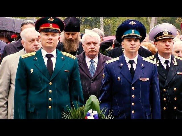 Бессмертный полк в Вильнюсе