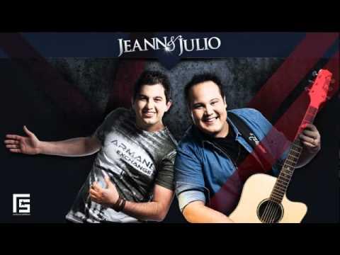 Jeann e Julio - Eu Fui Clonado (part. Fernando e Sorocaba)