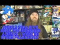 Should Sega Give Sonic the Hedgehog a Break & Work on Other Franchises?