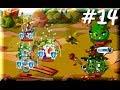 Angry Birds Epic - SlingShot Woods FINAL BOSS