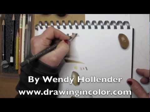 Videos — Botanical Artist & Illustrator, Learn to draw Art Books ...