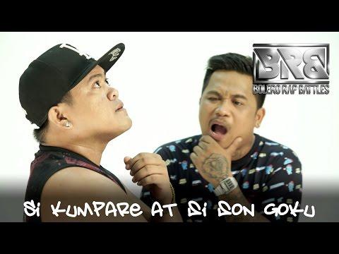Episode #4 | Si Kumpare at si Son Goku: Lil John vs. Shernan | Bolero Rap Battles