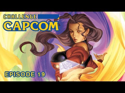 Challenge Capcom: Super Street Fighter IV - Episode 19