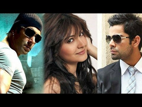 Anushka Sharma spends time with Virat Kohli, Special song for Salman Khan's movie KICK MP4 & more