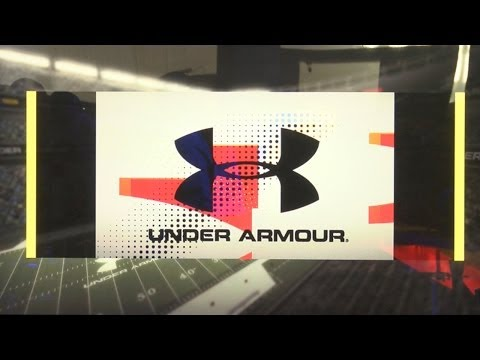 Under Armour CEO Confident in Company's Growth Plans