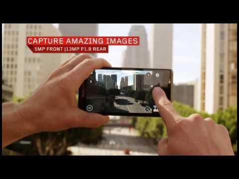 Lenovo Vibe Z Smartphone tour
