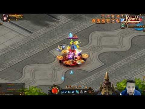 [ 360Game.vn ] Kiếm Vũ - Nâng Cấp Chiến Kỵ