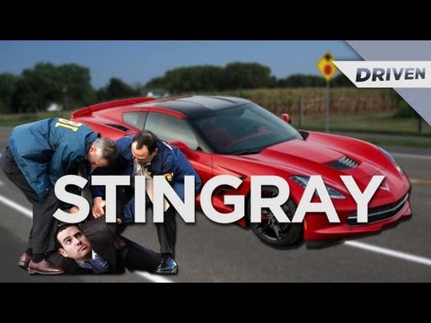 New Stingray and Mustang: Lookin- Good - TechnoBuffalo-s Driven