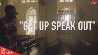 Get up Speak out-eachamps.rw