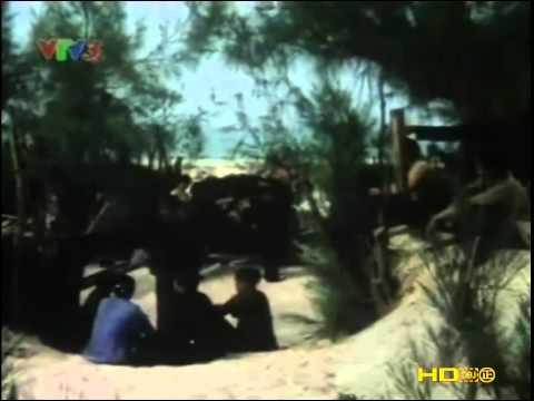 Phim tài liệu Chiến tranh Việt Nam