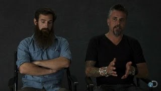 Richard & Aaron: Best Car Collections Fast N' Loud