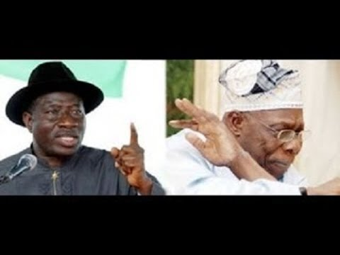 Obasanjo's Letter To Jonathan Is Almost Treasonable - Akiri Prt2